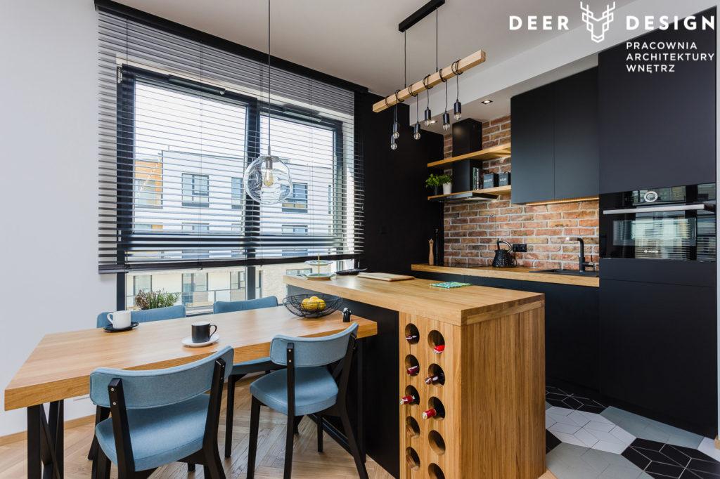 Kuchnia otwarta a kuchnia zamknięta – plusy i minusy