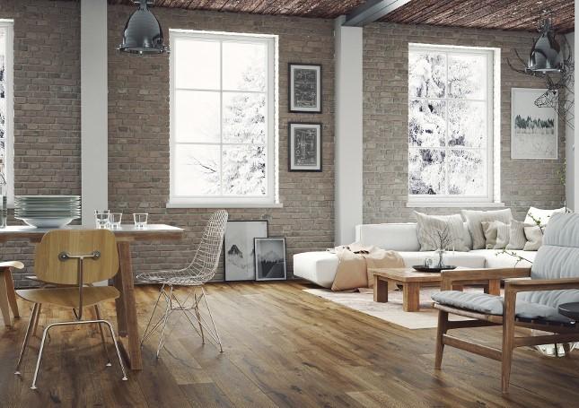 Jaka podłoga najlepiej sprawdzi się w Twoim mieszkaniu?