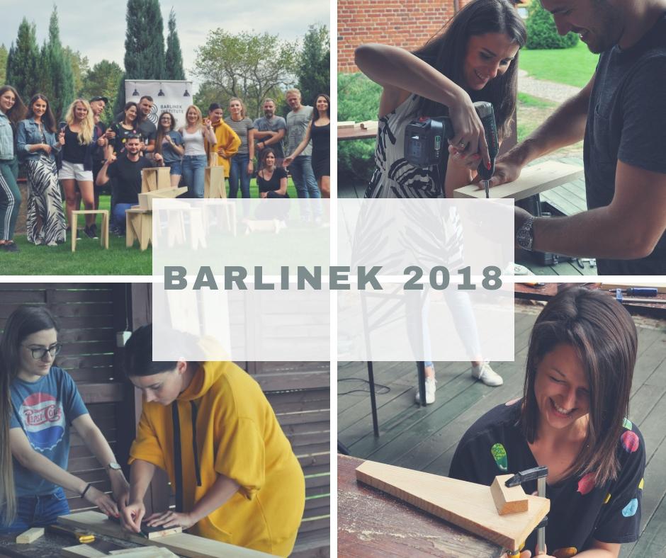 Wizyta w fabryce podłóg Barlinek