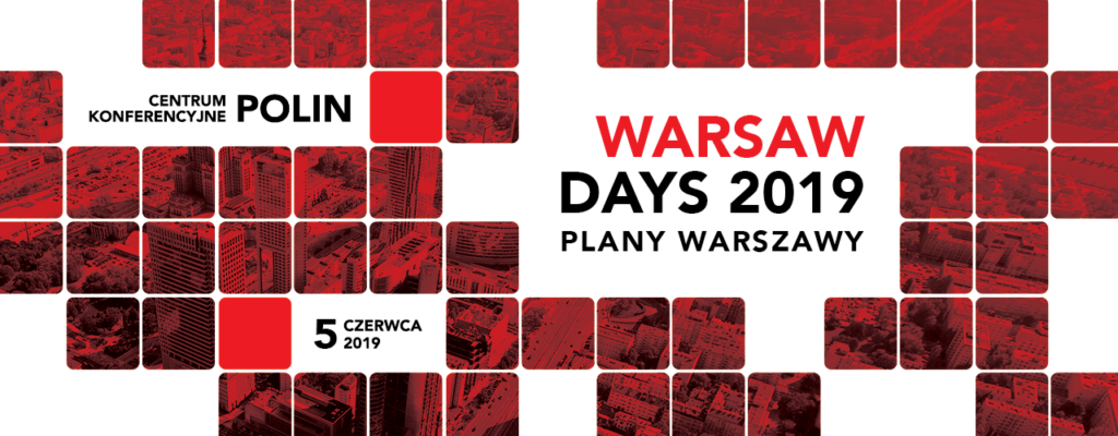 DEER DESIGN PARTNEREM WARSAW DAYS 2019