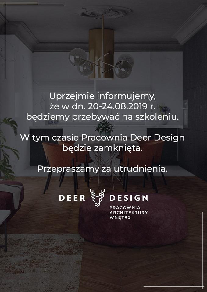 20-24.08.2019 Pracownia będzie zamknięta.