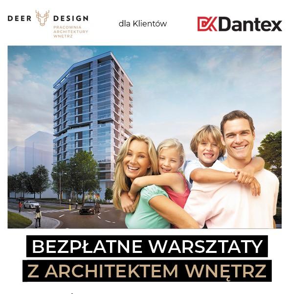Warsztaty z architektem dla inwestycji PRZY ARKADII